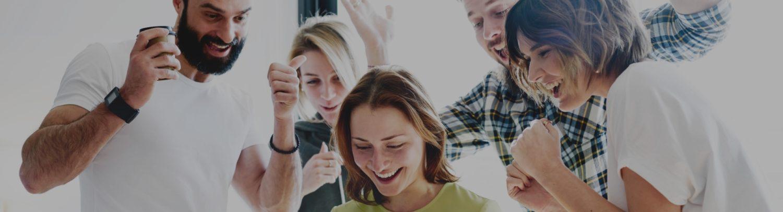 Pracownicy motywujący koleżankę - Oferta dla agencji - Sodexo