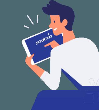 Merchant-sodexo